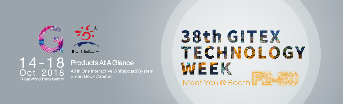 38th GITEX TECHNOLOGY WEEK