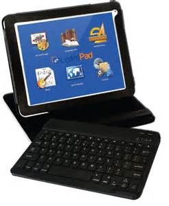 Pair Electronic Whiteboards & Mobile Devices via LearnPad