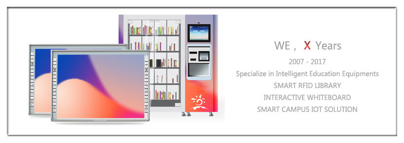 INTECH, Ⅹ Years of Experience in Intelligent Education Equipment Industry