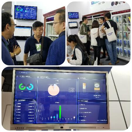 INTECH smart library management system