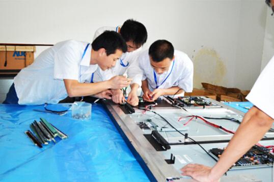 INTECH Hardware R&D Center