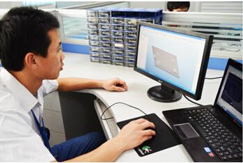 INTECH Software R&D Center