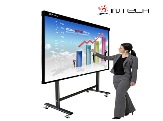 Optical Interactive Whiteboard - 2 Users (DV)