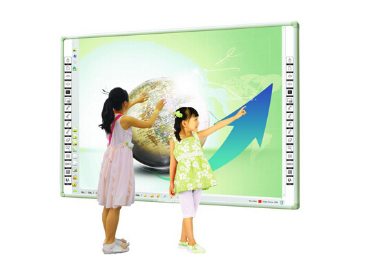 Infrared Interactive Whiteboard - 10 Users (SR)