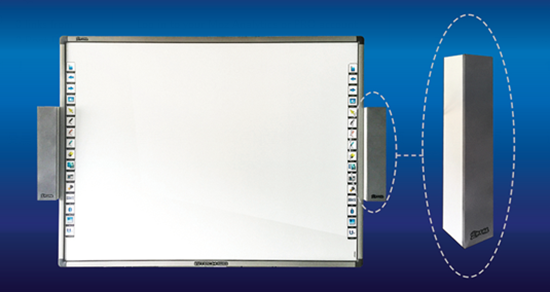 INTECH Multimedia Whiteboard Speakers